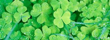 Happy St Patrick Day 2018 Facebook Cover Picture