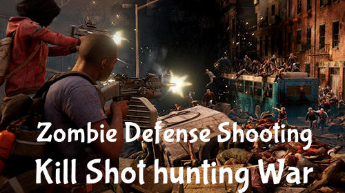 Download Game Android Zombie Defense Shooting