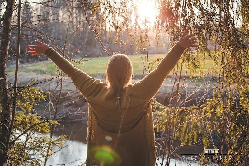 Uusi elämä maalla - Vastasiko unelma todellisuutta?