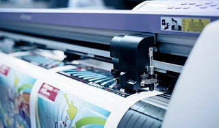 Promising Digital Printing business opportunity in the Digital Era