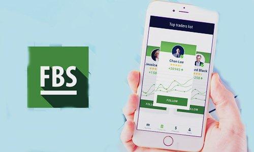 Cara Mudah Berinvestasi di Pasar Keuangan Copy Trade FBS Indonesia
