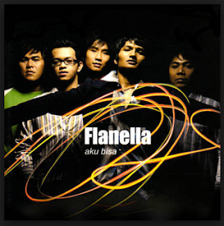 Download Lagu Flanella Mp3 Album Aku Bisa (2005) Full Rar, Pop, Flanella,