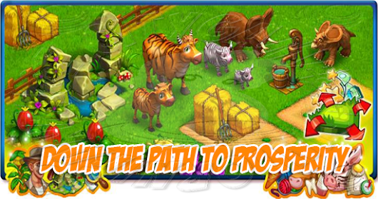Astro Garden-New Expansion: DownThe Path To Prosperity Quests