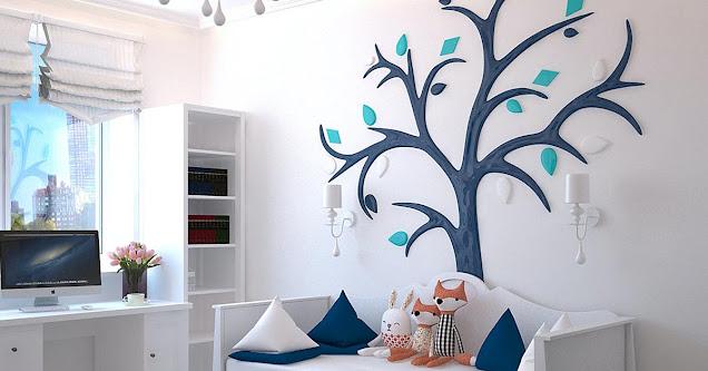 How to Design Amazing Bedroom for Kids