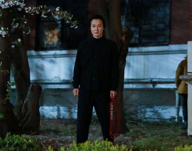 Sinopsis Flower of Evil [K-Drama]