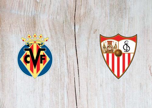 Villarreal vs Sevilla -Highlights 16 May 2021