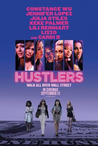 Hustlers (BRRip 720p Ingles Subtitulada) (2019)
