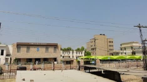 list of dental colleges in lahore