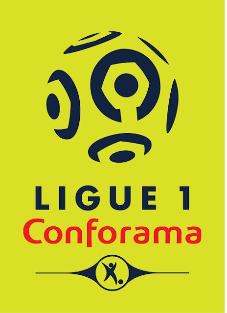 شعار الدورى الفرنسى