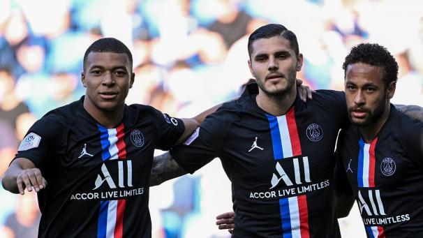 بث مباشر مباراة باريس سان جيرمان وواسلاند بيفيرين اليوم 17-07-2020 مباراة ودية
