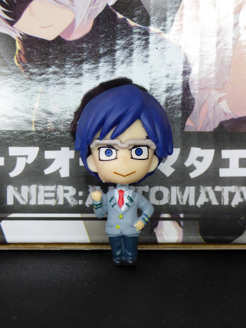 My Hero Academia - Iida Mini Figure