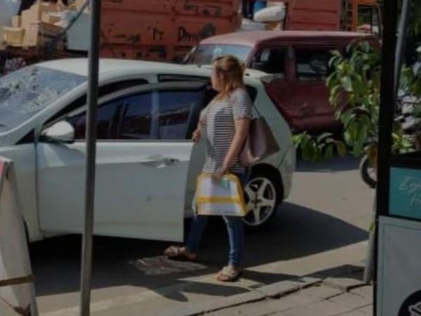 ASN Perempuan Ngawi Pecah Kaca Gegara Suami Bersama Wanita Lain Dalam Mobil