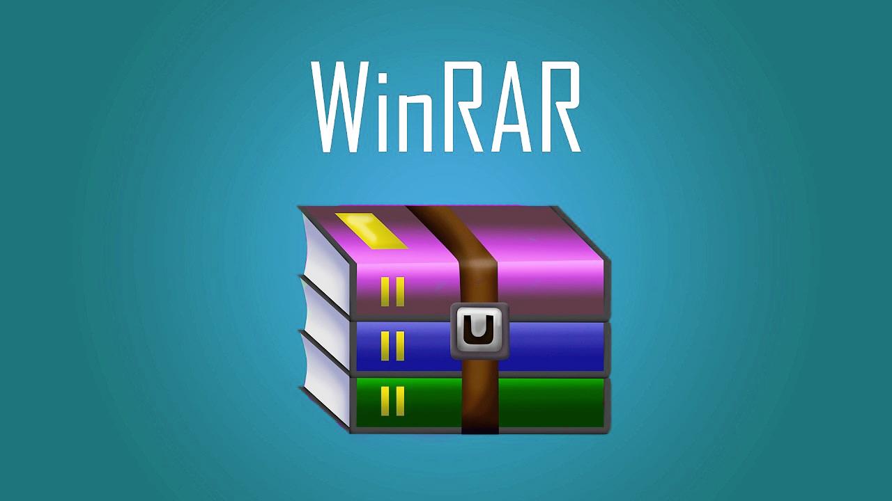 WinRAR Aplikasi yang paling banyak dibajak