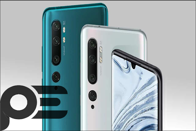 سعر و مواصفات هاتف Xiaomi Mi Note 10 Pro فى مصر و العالم العربى
