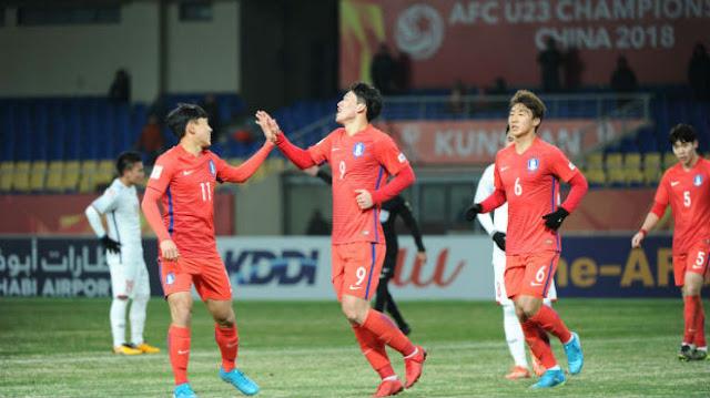 """Tin nóng U23 châu Á 14/1: HLV U23 Úc sử dụng """"đòn gió"""" với U23 Việt Nam 4"""