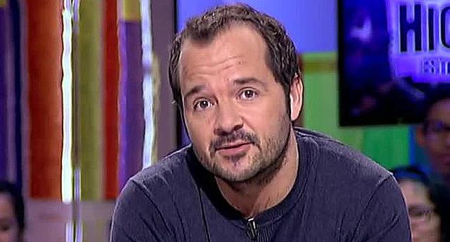 Ángel Martín carga contra los dos reporteros que se mofaron durante la búsqueda de Blanca Fernández Ochoa