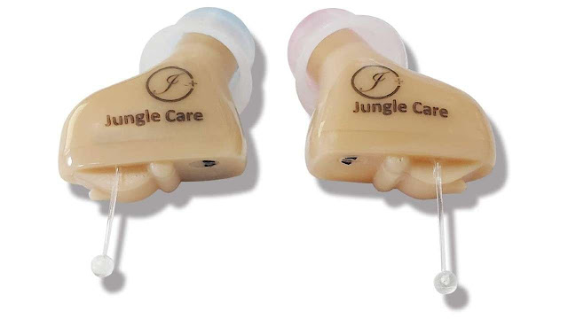 Jungle Care Faye Hearing Amplifier