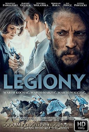 Las Legiones Emergentes [1080p] [Latino-Polaco] [MEGA]