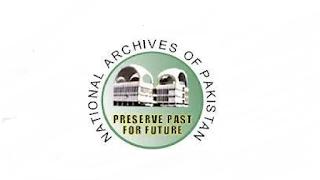 National Archives Of Pakistan Jobs 2021 in Pakistan