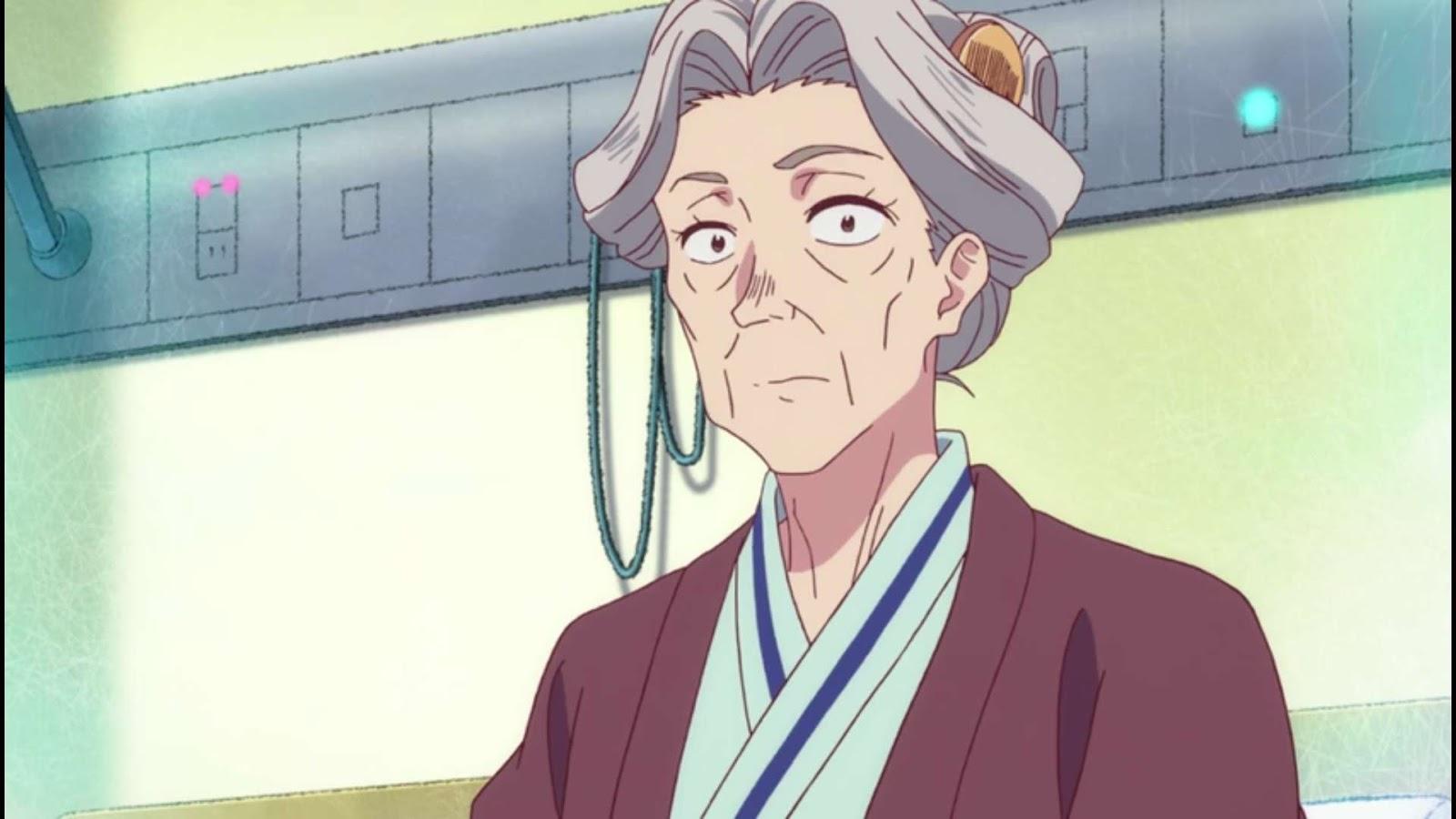 karakater Kanojo Okarishimasu