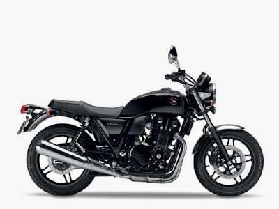 Honda CB1100 Specification