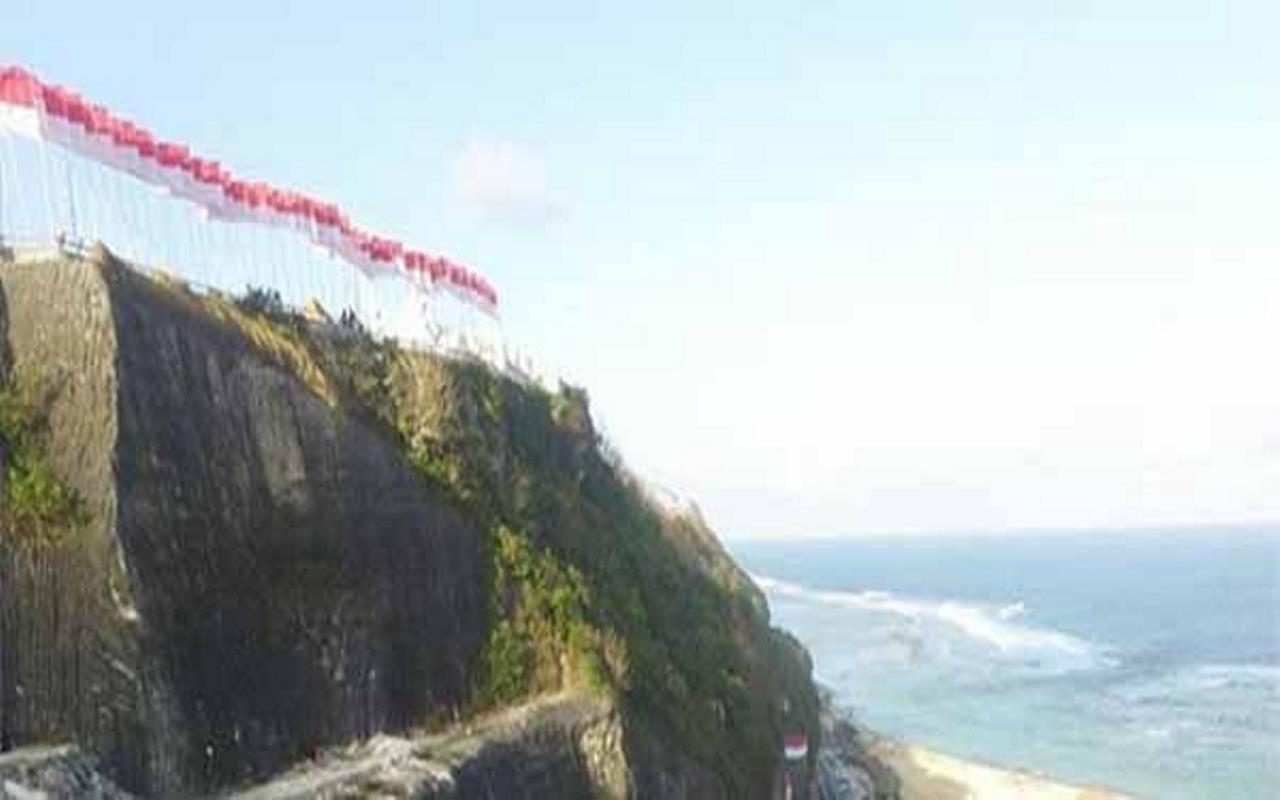 Ayo Kunjungi Pantai Pandawa, Indahnya Panorama Alam dan Berbagai Daya Tariknya