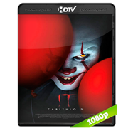 It. Capítulo dos (2019) HC HDRip 1080p Audio Dual Latino-Ingles Pesado