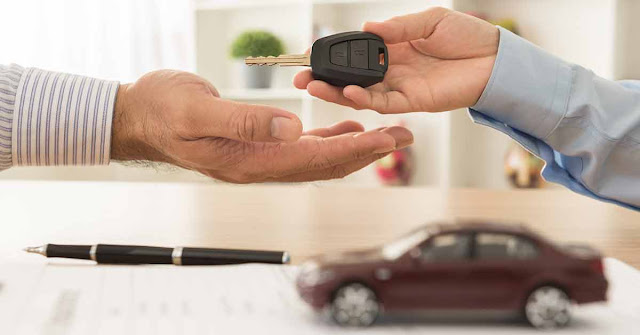 Planning to buy car on loan? Car Loan is not the only option; there can be more!