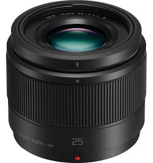 Online Buy Panasonic Lumix G Lens