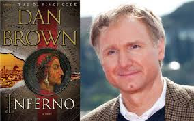 Cehennem, Dan Brown