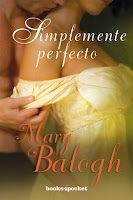 Simplemente perfecto | Simplemente #4 | Mary Balogh