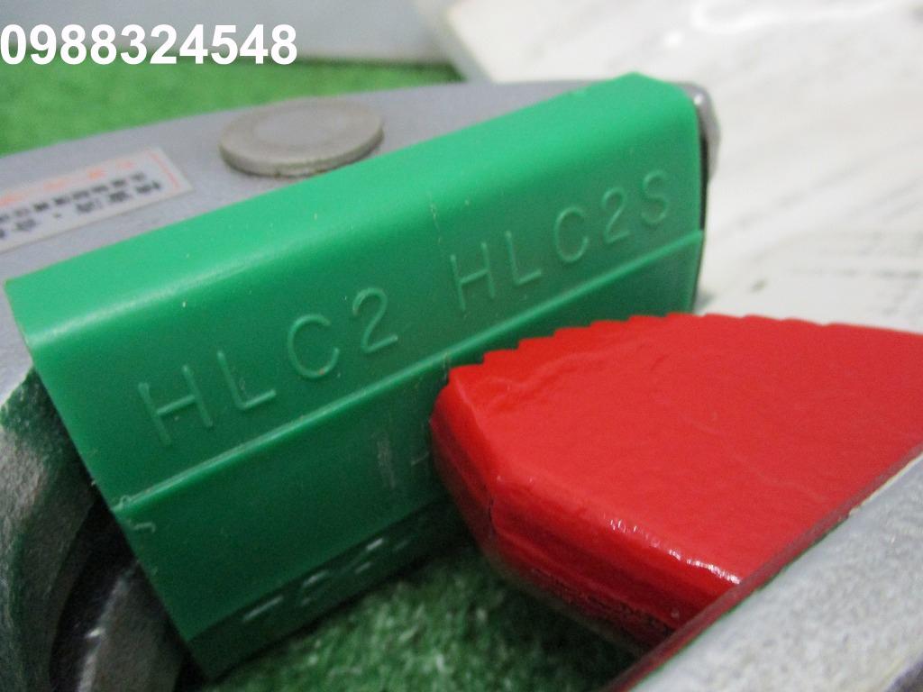 Kẹp tôn ngang Supertool HLC-2 2 tấn