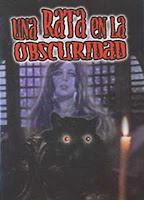 Poster de Una rata en la oscuridad