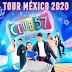Club 57 en vivo: próximo show da tour de Club 57 será realizado no México! Veja os detalhes..