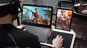 Cara Main Free Fire di PC atau Laptop