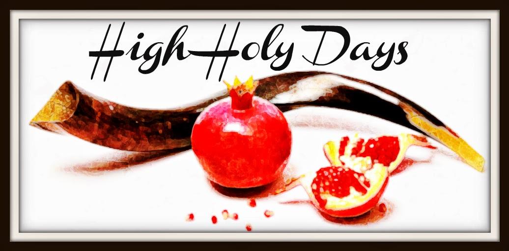 Children Of Light Ministry Holy Days