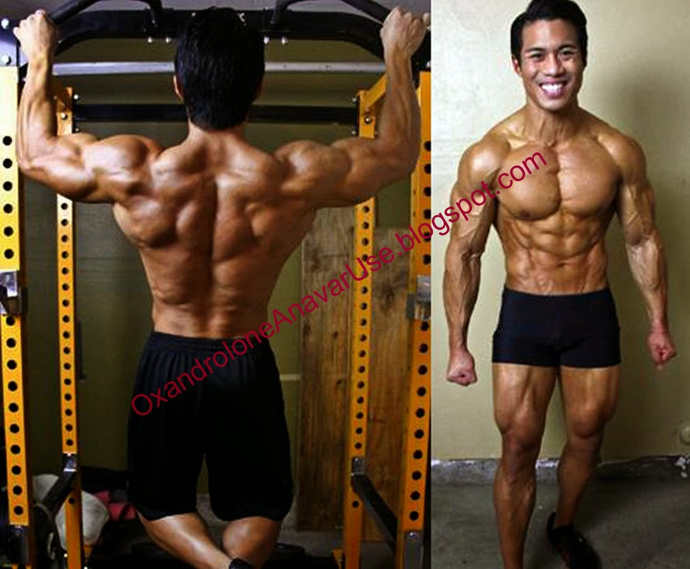 Oxandrolone-Anavar Use: Tips For Avoiding Oxandrolone Side Effects