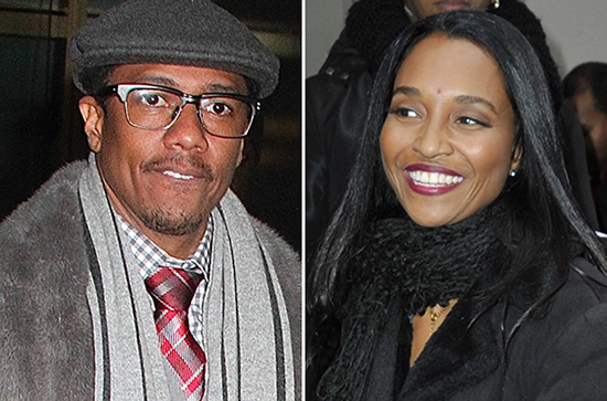 Nick Cannon Now Dating Chilli