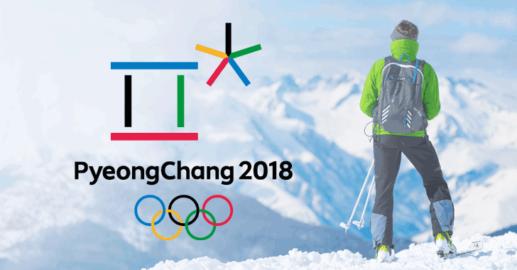 PyeongChang 2018 Winter Olympics Opening Ceremony Disrupted by Malware Attack