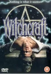 Witchcraft 1988 VHSRip Legendado