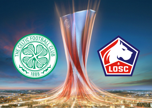 Celtic vs Lille -Highlights 10 December 2020