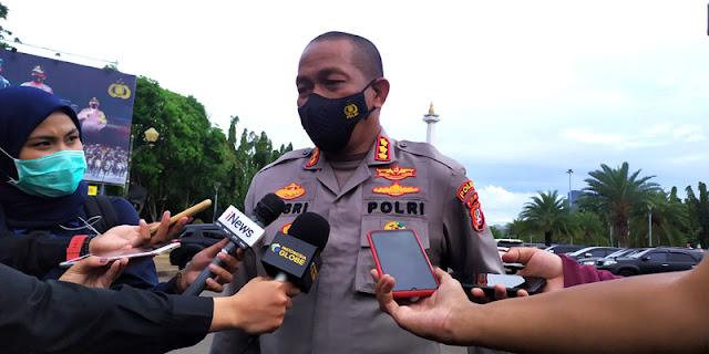 Polisi Ungkap Isi Bunker Terduga Teroris Upik Lawanga