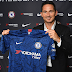 What Lampard said after being unveiled as Chelsea's new manager