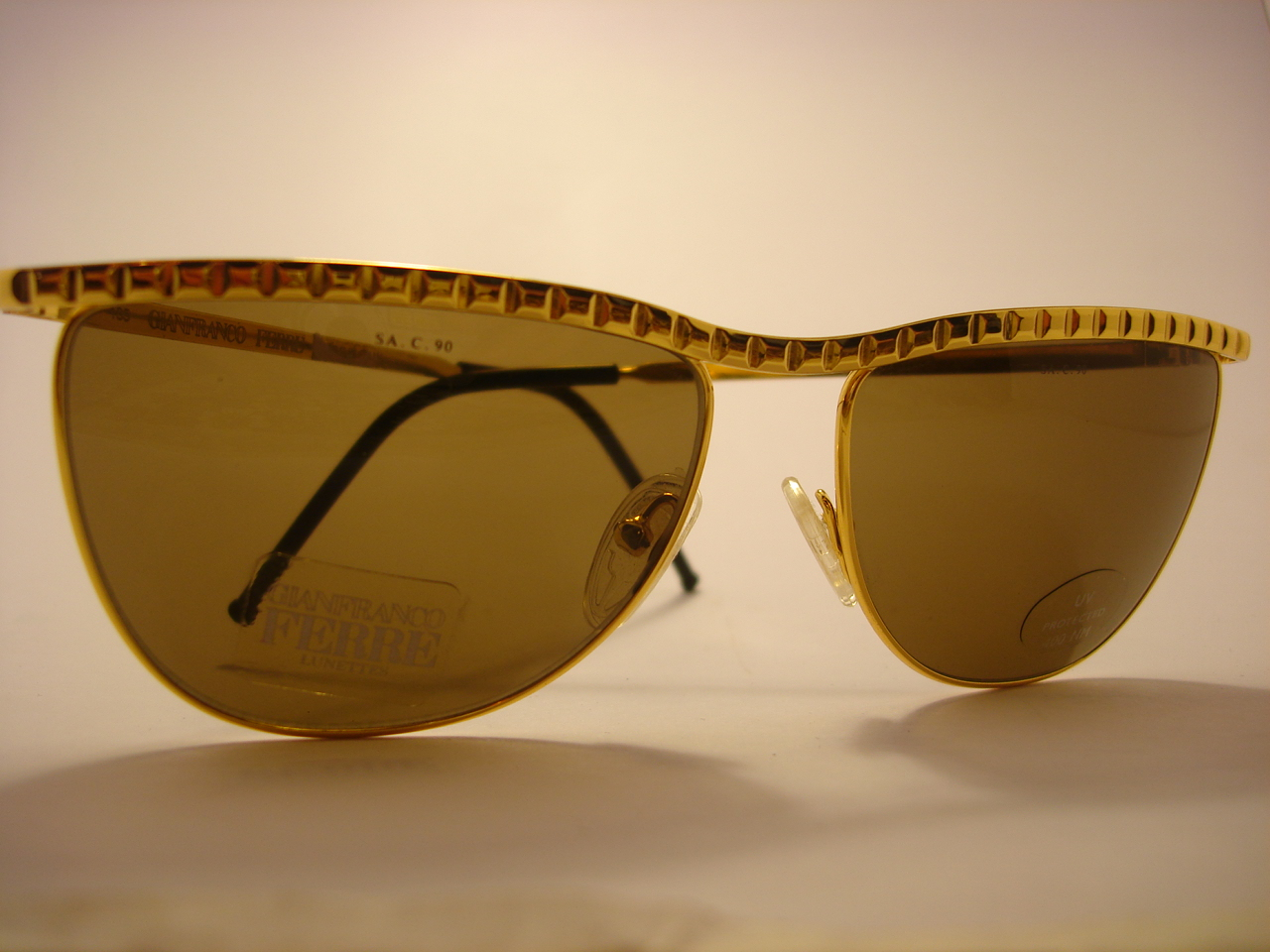 c78ef880f42 Gianfranco Ferre Sunglasses 2013 « Heritage Malta