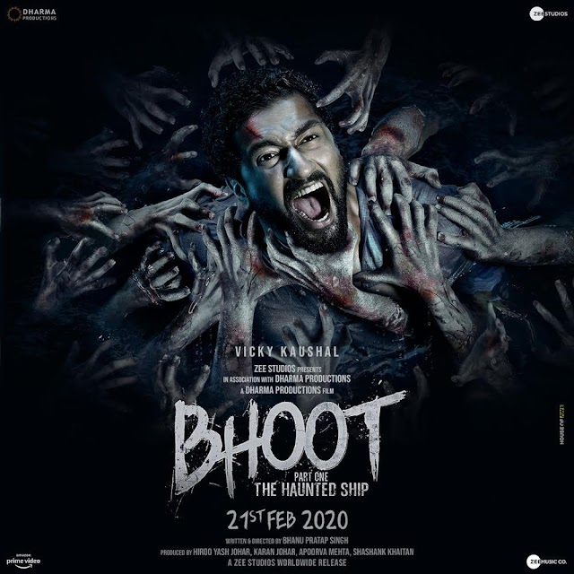 Bhoot The Haunted Ship Download