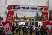 Tim TKD Jokowi-Ma'ruf Himbau Jangan Golput