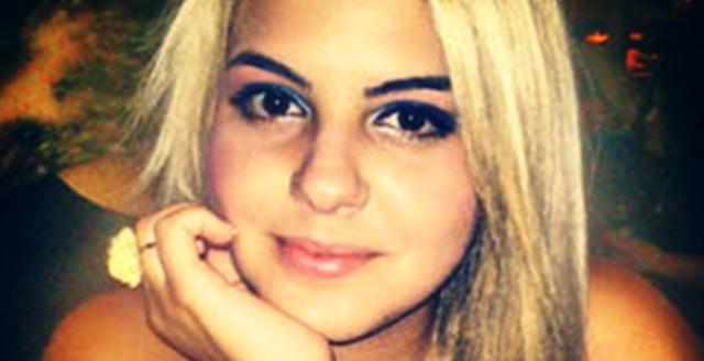 Ασπασία Μπόγρη: Το κορίτσι από το Άργος που αρνήθηκε να πεθάνει