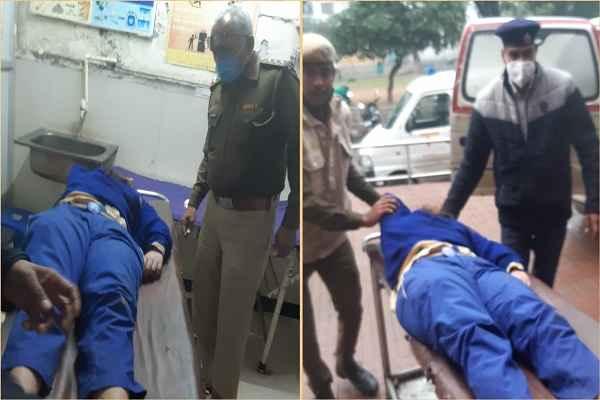 faridabad-police-save-girl-life-in-agra-nahar-news-in-hindi