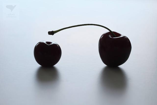 Wiśnie czy czereśnie - co lepiej jeść?