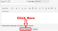 add social media buttons to gmail signature